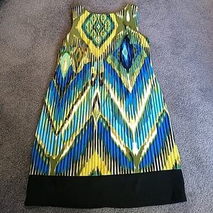 Alyx limited, Multicolored dress